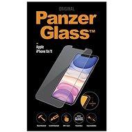 PanzerGlass Standard pro Apple iPhone Xr/11 čiré - Ochranné sklo