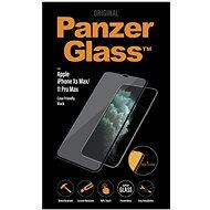 PanzerGlass Edge-to-Edge pro Apple iPhone Xs Max/11 Pro Max černé - Ochranné sklo