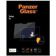 PanzerGlass Edge-to-Edge pro Microsoft Surface Go čiré - Ochranné sklo