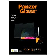 PanzerGlass Edge-to-Edge Privacy pro Microsoft Surface Book/Book 2, 15'' - Ochranné sklo