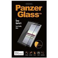 PanzerGlass Edge-to-Edge pro Sony Xperia 5 černé