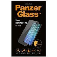 PanzerGlass Edge-to-Edge pro Xiaomi Redmi Note 8 Pro čiré - Ochranné sklo
