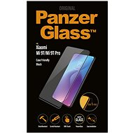 PanzerGlass Edge-to-Edge pro Xiaomi Mi 9T/Mi 9T Pro černé - Ochranné sklo