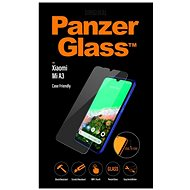 PanzerGlass Edge-to-Edge pro Xiaomi Mi A3 černé - Ochranné sklo