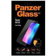 PanzerGlass Edge-to-Edge pro Xiaomi Mi 9 SE čiré - Ochranné sklo