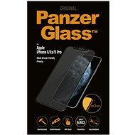 PanzerGlass Edge-to-Edge Privacy pro Apple iPhone X/XS/11 Pro černé  - Ochranné sklo
