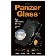 PanzerGlass Edge-to-Edge Privacy pro Apple iPhone XS Max/11 Pro Max černé s CamSlider  - Ochranné sklo