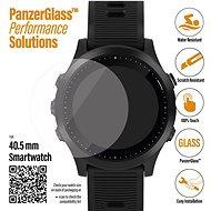 PanzerGlass SmartWatch pro různé typy hodinek (40.5mm) čiré - Ochranné sklo
