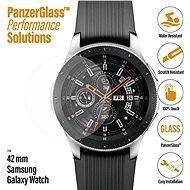 PanzerGlass SmartWatch pro Samsung Galaxy Watch (42mm) čiré - Ochranné sklo