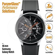 PanzerGlass SmartWatch pro Samsung Galaxy Watch (46mm) čiré - Ochranné sklo