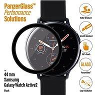 PanzerGlass SmartWatch pro Samsung Galaxy Watch Active 2 (44mm) černé celolepené - Ochranné sklo