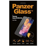 PanzerGlass Edge-to-Edge pro Samsung Galaxy A10/M10/A10s čiré
