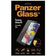 PanzerGlass Edge-to-Edge pro Samsung Galaxy A51 černé - Ochranné sklo