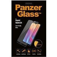 PanzerGlass Edge-to-Edge pro Xiaomi Redmi 8A čiré - Ochranné sklo
