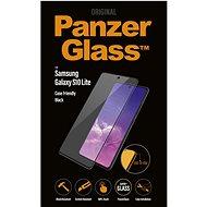 PanzerGlass Edge-to-Edge pro Samsung Galaxy S10 Lite/ Galaxy M51 černé - Ochranné sklo