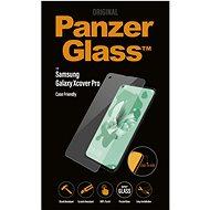 PanzerGlass Edge-to-Edge pro Samsung Galaxy Xcover Pro čiré - Ochranné sklo