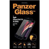 PanzerGlass Edge-to-Edge pro Apple iPhone 6/6s/7/8/SE 2020 černé