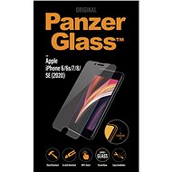 PanzerGlass Standard pro Apple iPhone 6/6s/7/8/SE 2020 čiré