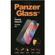PanzerGlass Edge-to-Edge pro Samsung Galaxy A41 černé - Ochranné sklo