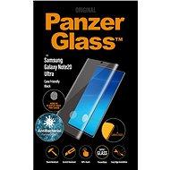 PanzerGlass Premium AntiBacterial pro Samsung Galaxy Note 20 Ultra 5G černé