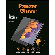 "PanzerGlass Edge-to-Edge pro Samsung Galaxy Tab S7 11""  čiré - Ochranné sklo"