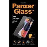 PanzerGlass Premium pro Xiaomi Mi 10/Mi 10 Pro černé - Ochranné sklo