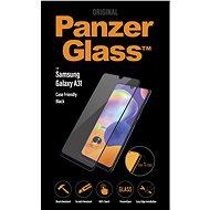 PanzerGlass Edge-to-Edge pro Samsung Galaxy A31 černé - Ochranné sklo