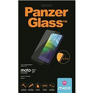 PanzerGlass Edge-to-Edge pro Motorola Moto G9 Power černé - Ochranné sklo