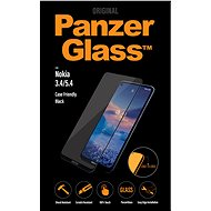 PanzerGlass Edge-to-Edge pro Nokia 3.4/5.4 - Ochranné sklo
