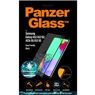 PanzerGlass Edge-to-Edge Antibacterial pro Samsung Galaxy A52/A52 5G - Ochranné sklo