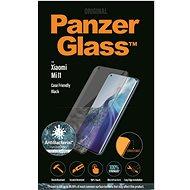 PanzerGlass Premium Antibacterial pro Xiaomi Mi 11 - Ochranné sklo