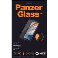 PanzerGlass Edge-to-Edge pro Motorola Moto G60 - Ochranné sklo