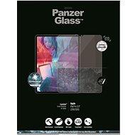 "PanzerGlass Edge-to-Edge Antibacterial pro Apple iPad Pro 12.9"" (3.-5.gen) s čirým Swarovski CamSlid - Ochranné sklo"