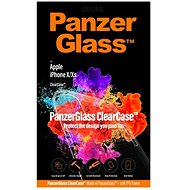 PanzerGlass ClearCase pro Apple iPhone X/XS - Kryt na mobil