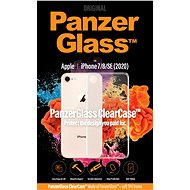 PanzerGlass ClearCase pro Apple iPhone 7/8 - Pouzdro na mobilní telefon