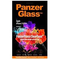 PanzerGlass ClearCase pro Apple iPhone 7 Plus, 8 Plus - Pouzdro na mobilní telefon