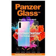 PanzerGlass ClearCase pro Samsung Galaxy Note 10