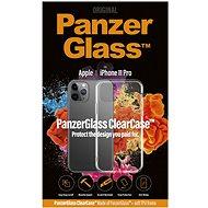 PanzerGlass ClearCase pro Apple iPhone 11 Pro - Pouzdro na mobilní telefon