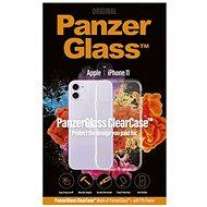 PanzerGlass ClearCase pro Apple iPhone 11 - Pouzdro na mobilní telefon