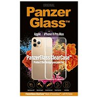 PanzerGlass ClearCase pro Apple iPhone 11 Pro Max - Kryt na mobil