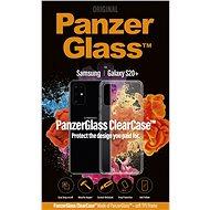 PanzerGlass ClearCase pro Samsung Galaxy S20+ - Kryt na mobil