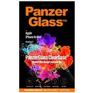 PanzerGlass ClearCase pro Apple iPhone XS Max - Pouzdro na mobilní telefon