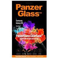 PanzerGlass ClearCase pro Samsung Galaxy S10