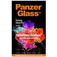 PanzerGlass ClearCase pro Samsung Galaxy S10+