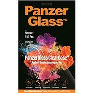 PanzerGlass ClearCase pro Huawei P30 Pro - Pouzdro na mobil
