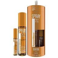 PanzerGlass Spray Twice a day Bundle  - desinfekční antibakteriální sprej (8 ml + 100 ml) - Čistič