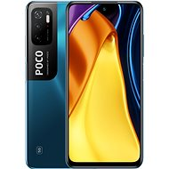 POCO M3 Pro 5G 64GB modrá