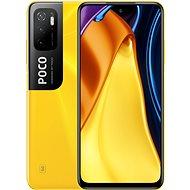 POCO M3 Pro 5G 64GB žlutá - Mobilní telefon