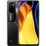 POCO M3 Pro 5G 128GB černá - Mobilní telefon