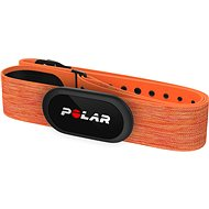 POLAR H10 + Chest Sensor TF, Orange, M-XXL